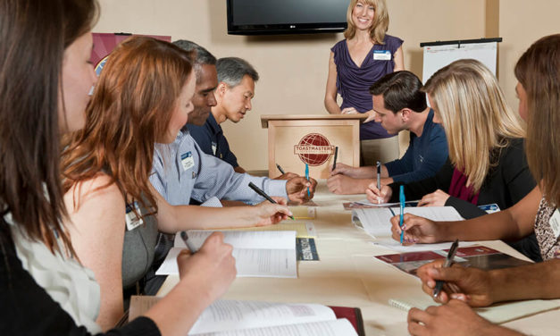 Elevate Your Leadership: Tricks of the Trainer Trade