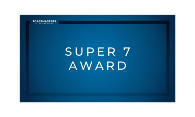 Super 7 Award Winners for February 2021